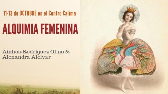 ALQUIMIA FEMENINA